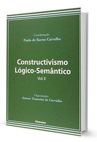 Construtivismo Lógico-Semântico - V. 2