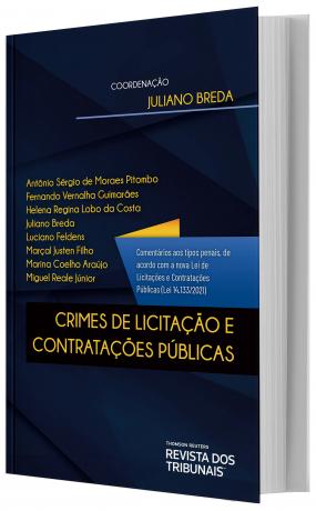 Crimes de Licitação e Contratações Públicas
