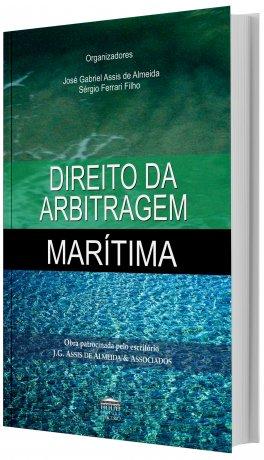 Direito da Arbitragem Marítima