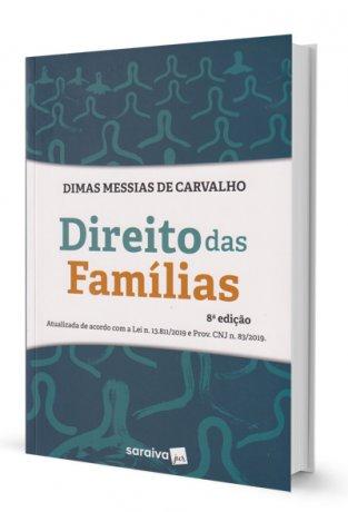 Direito das Famílias