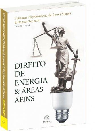 Direito de Energia e áreas Afins