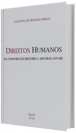 Direitos Humanos - Da Construção Histórica Aos Dias Atuais