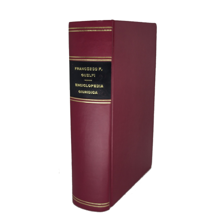 Enciclopedia Giuridica
