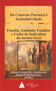 Estudos de Direito Civil - Constitucional