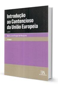 Introdução Ao Contencioso da União Europeia