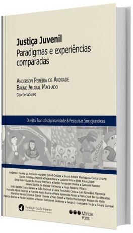 Justiça Juvenil. Paradigmas e experiências comparadas