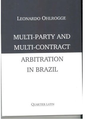 Multy Party and Multy-Contract