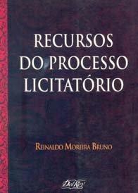 Os Recursos no Processo Licitatório