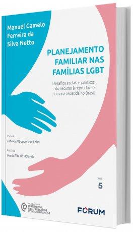 Planejamento Familiar nas Famílias LGBT V.5