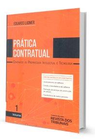 Prática Contratual - V. 1