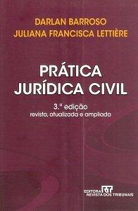 Prática Jurídica Civil