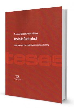 Revisão Contratual