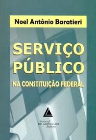 Serviço Público na Constituição Federal
