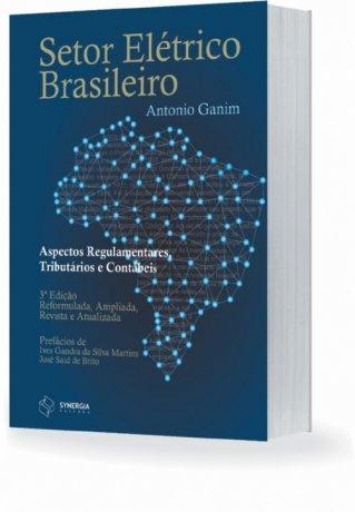 SETOR ELETRICO BRASILEIRO GANIM