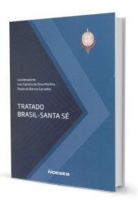 Tratado Brasil - Santa sé