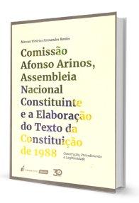 Imagem -  Comissão Afonso Arinos, Assembleia Nacional Constituinte e a Elaboração do Texto da Constituição de 1988 - 2019