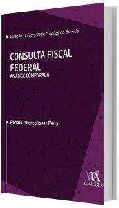 Imagem -  Consulta Fiscal Federal - Análise Comparada