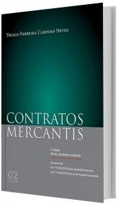 Imagem -  Contratos Mercantis