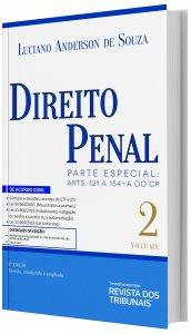 Imagem -  Direito Penal Vol 2