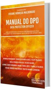 Imagem -  Manual do Dpo Data Protection Officer