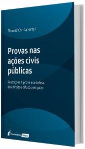 Imagem -  Provas nas Ações Civis Públicas