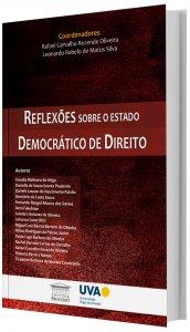 Imagem -  Reflexões Sobre o Estado Democrático de Direito