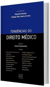 Imagem -  Tendência do Direito Médico