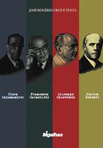 Imagem -  Vida e Obra: Contribuição para o Processo Civil - 4 volumes
