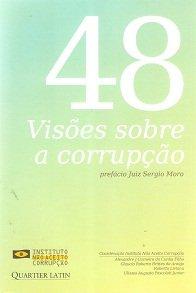 Imagem - 48 Visões Sobre a Corrupção