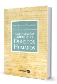 Imagem - A Afirmação Histórica dos Direitos Humanos