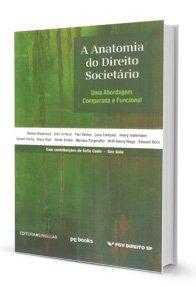 Imagem - A Anatomia do Direito Societário