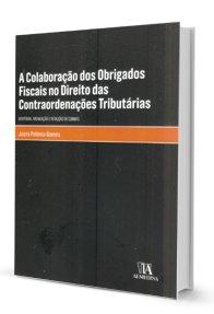 Imagem - A Colaboração dos Obrigados Fiscais no Direito das Contraordenações Tributárias