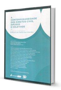 Imagem - A Contemporaneidade dos Direitos Civis, Difusos e Coletivos