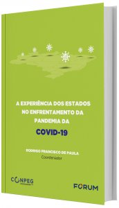 Imagem - A Experiência dos Estados no Enfrentamento da Pandemia da Covid-19