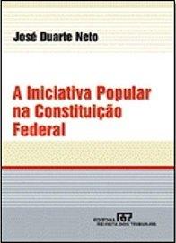 Imagem - A Iniciativa Popular na Constituição Federal