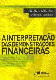 Imagem - A Interpretação das Demonstrações Financeiras