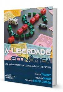 Imagem - A Liberdade Econômica