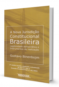 Imagem - A Nova Jurisdição Constitucional Brasileira