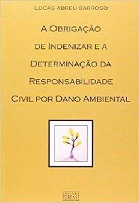 Imagem - A Obrigação de Indenizar e a Determinação da Responsabilidade Civil por Dano Ambiental