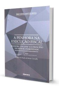 Imagem - A Penhora na Execução Fiscal