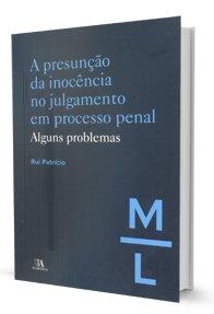 Imagem - A Presunção de Inocência no Julgamento em Processo Penal - Alguns Problemas