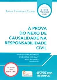 Imagem - A Prova do Nexo de Causalidade na Responsabilidade Civil