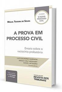 Imagem - A Prova em Processo Civil