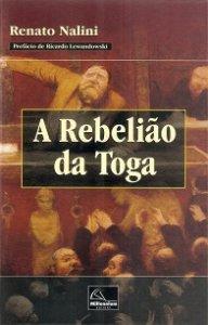 Imagem - A Rebelião da Toga