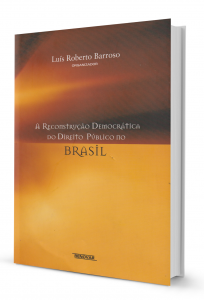 Imagem - A Reconstrução Democrática do Direito Público no Brasil