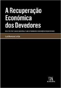 Imagem - A Recuperação Económica dos Devedores