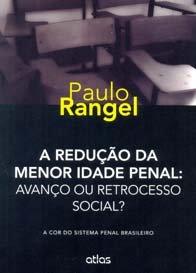 Imagem - A Redução da Menor Idade Penal: Avanço Ou Retrocesso Social?