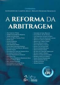 Imagem - A Reforma da Arbitragem