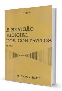 Imagem - A Revisão Judicial dos Contratos