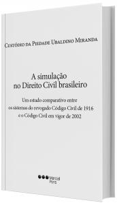 Imagem - A Simulação no Direito Civil Brasileiro